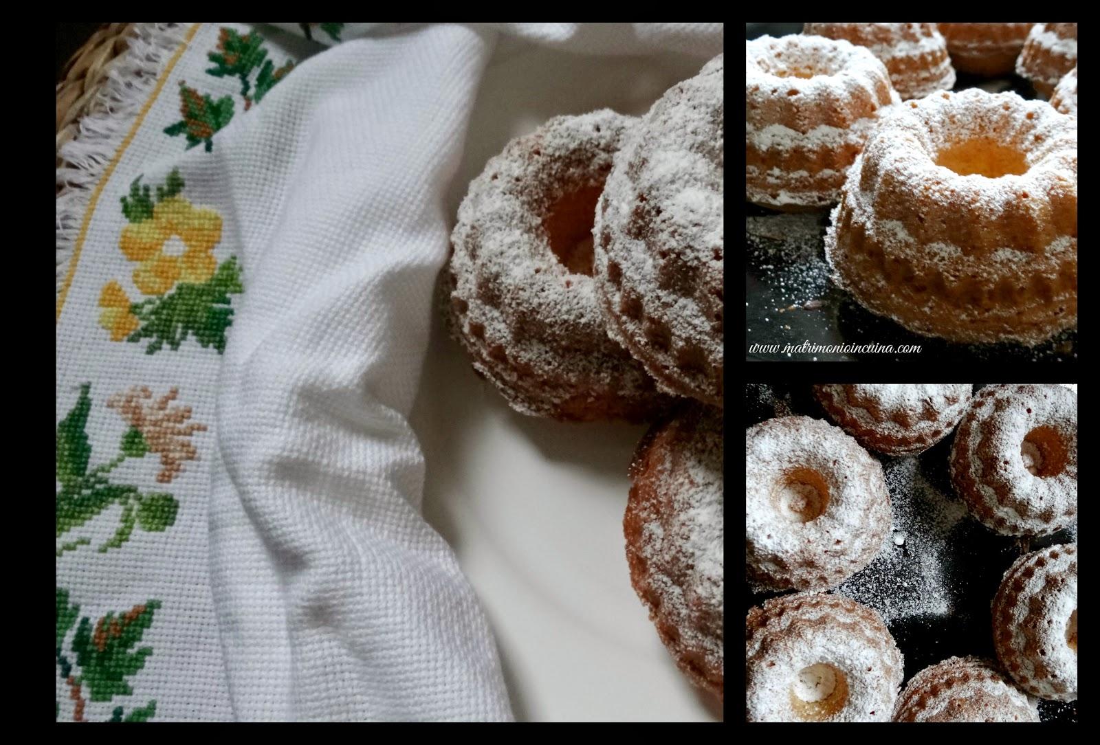 ciambelle, cake, frumina, blog, foodblog