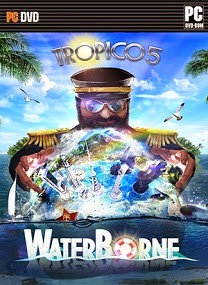Download Game PC Tropico 5 Waterborne [Full Version]