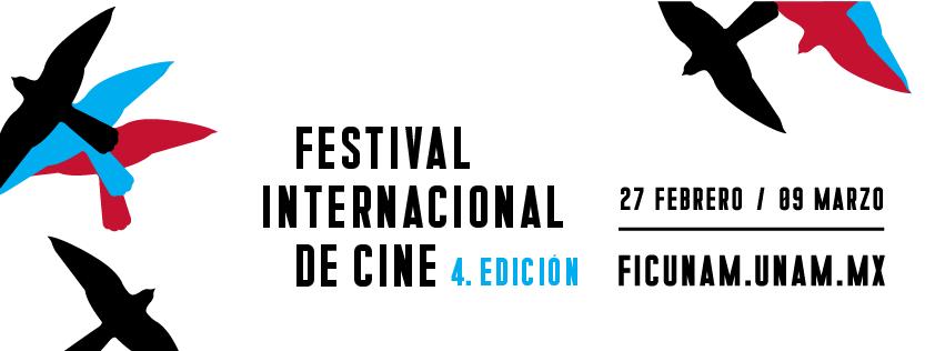 Festival Internacional de Cine UNAM FICUNAM 2014