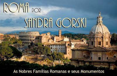 ROMA por Sandra Gorski