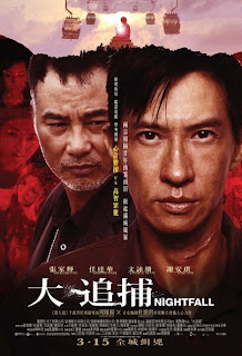 Ver Night Fall (Da Zhui Bu) Online Gratis (2012)