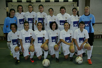 Equipa Sénior 2012/2013
