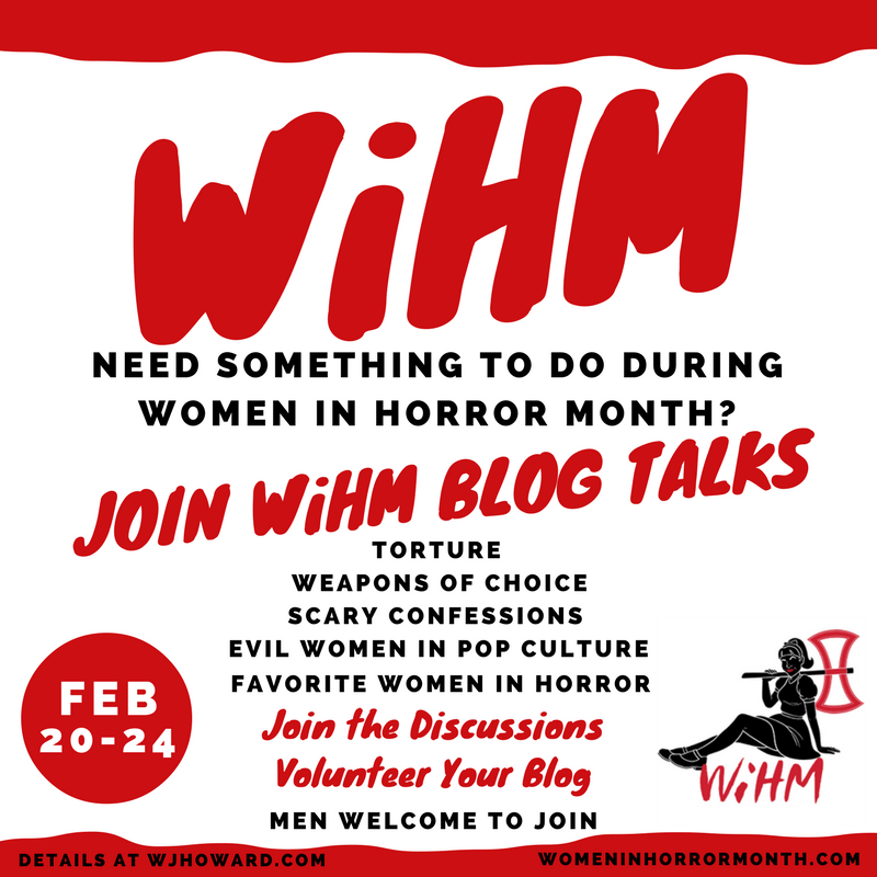 WiHM BLOG TALKS