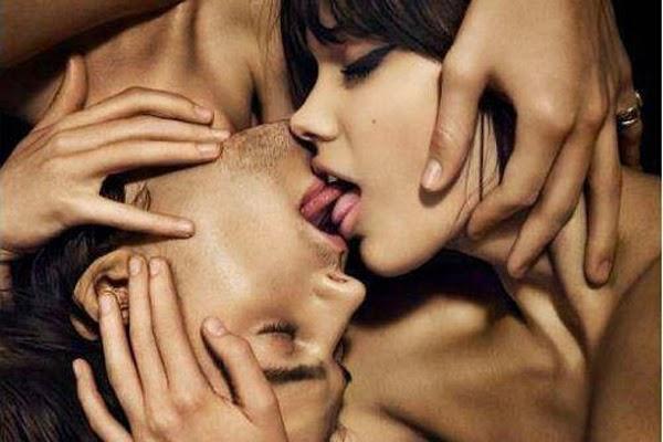besando levas