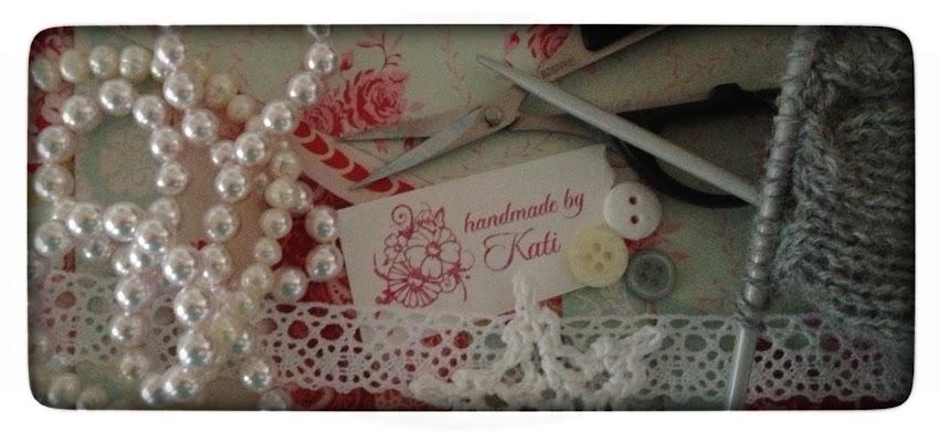 Handmade by Kati