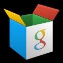 gapps launcher2 Disfruta de rápido acceso a las apps de Google con gApps Launcher.