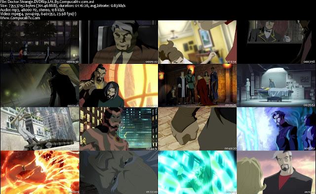 Doctor Extraño El hechicero supremo DVDRip Descargar Español Latino 1 Link