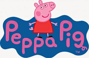 Peppa Pig em Janaúba