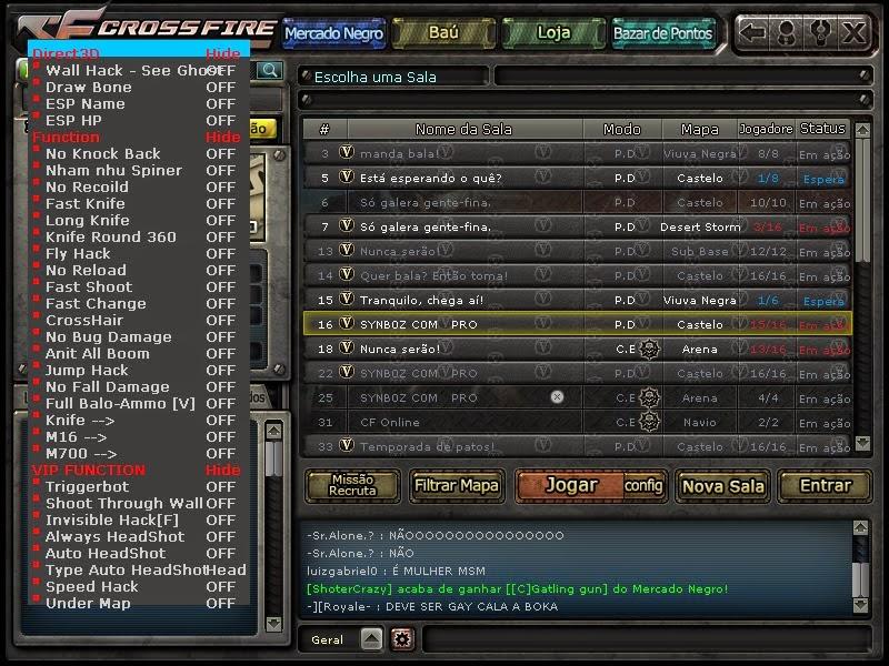 هاك CrossFire بتاريخ 25/6 بعد تحديث X-Trap [ مكشوف] Ii4YnUDjj3ChI