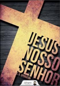 livro Jesus nosso Senhor