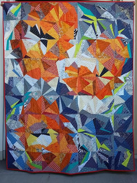 Kernel improv quilt