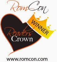 Reader's Crown Winner