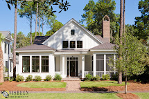 Low Country Style House Plans