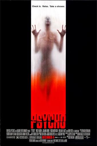 Psycho - Psychol (1998)