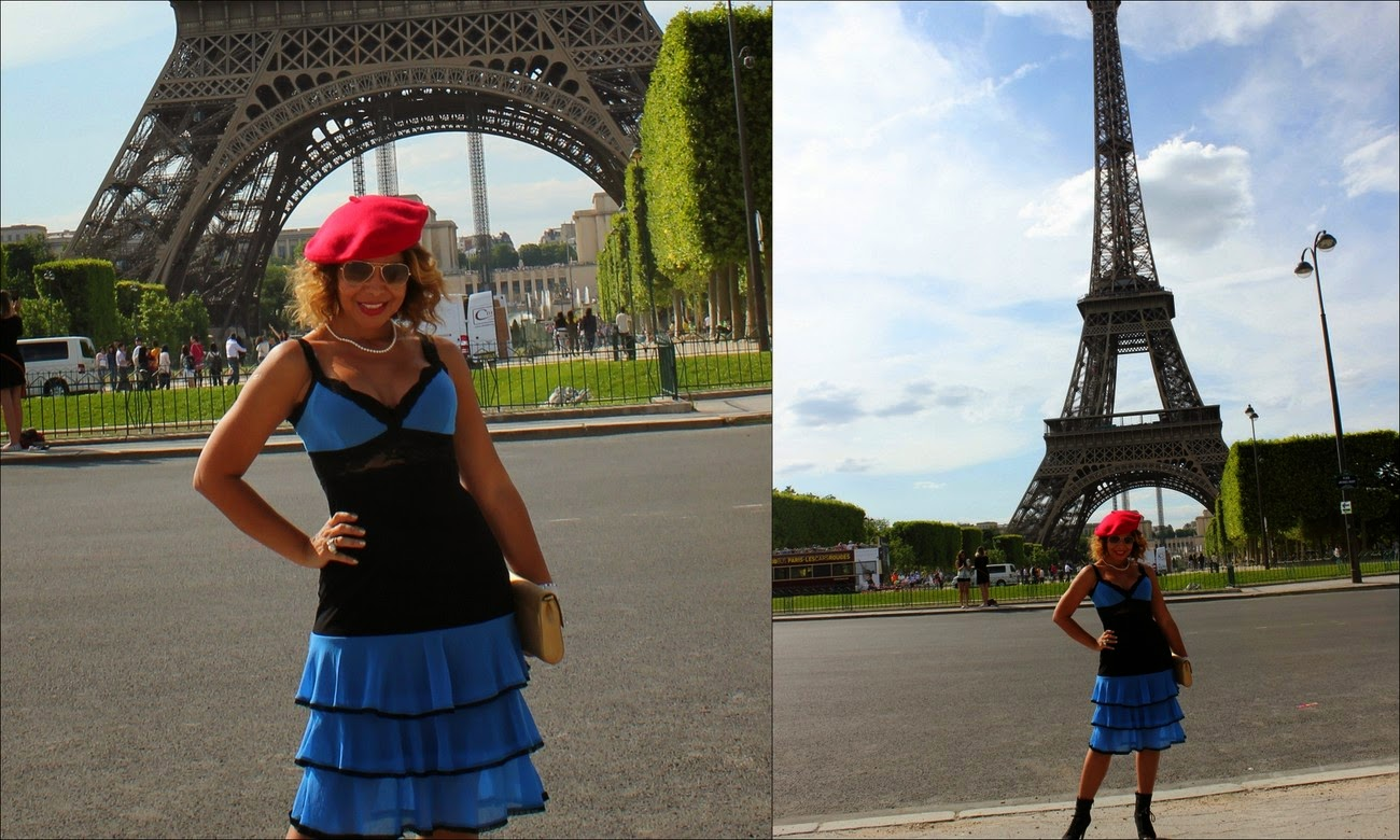 My 305 Style: The Magic of Paris!