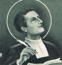 St. Louis de Montfort