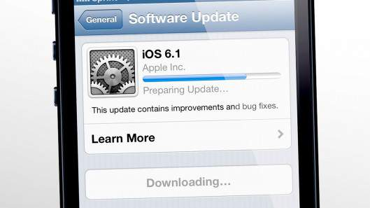 Cara Jailbreak iPhone 5, iPad, dan iPad Mini Untethered Pada iOS 6.1