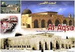 Al Aqsa sudah diceroboh Dajjal!