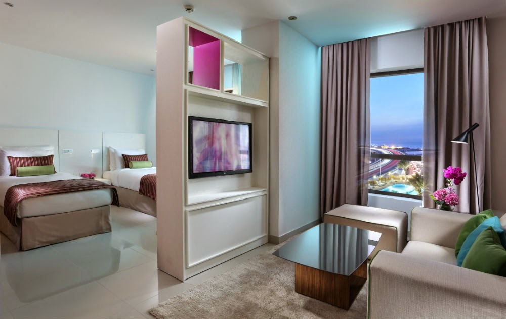 JBR is also close to many of Dubai's leading attractions, such as Dubai Marina and Mall of the Emirates