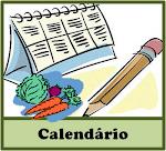 Calendário Veggie