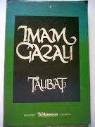 TAUBAT, IMAM AL-GHAZALI