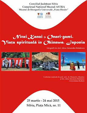 Nirai Kanai şi Onari Gami. Viaţa spirituală în Okinawa, Japonia