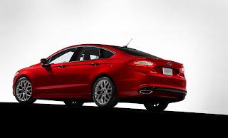 Ford usagé : Cette belle fusion 2013 à montréal sera ici en fin 2012