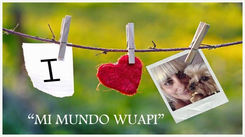MI MUNDO WUAPI