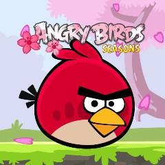 Angry Birds Seasons 3.2.0 Full Serial Number