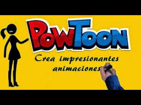 PowToon - Presentaciones unicas en videos en la educacion - Official Website - BenjaminMadeira
