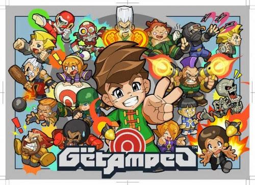 Jogos de PC - Getamped