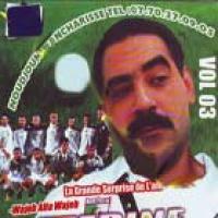 Cheb Azzedine-Jazair taadjeb