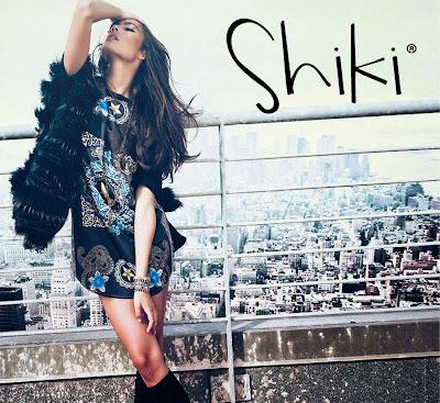 shiki stupisce ancora con la sua collezione