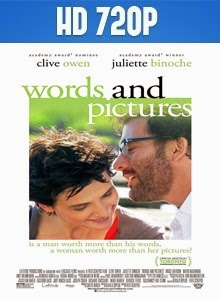 Words and Pictures 720p Subtitulado 2013
