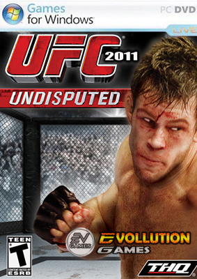 download UFC Undisputed 2011 PC