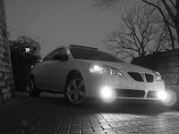 2006 Pontiac G6 Coupe