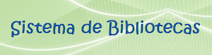 Blog do Sistema de Bibliotecas da UERGS