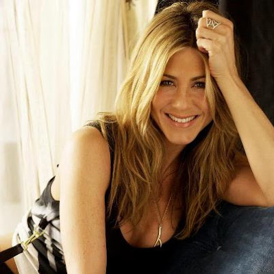 陳偉成牀照(Jennifer Aniston)