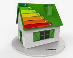 casa cu eficienta energetica A