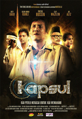 Kapsul Full Movie Free Watch
