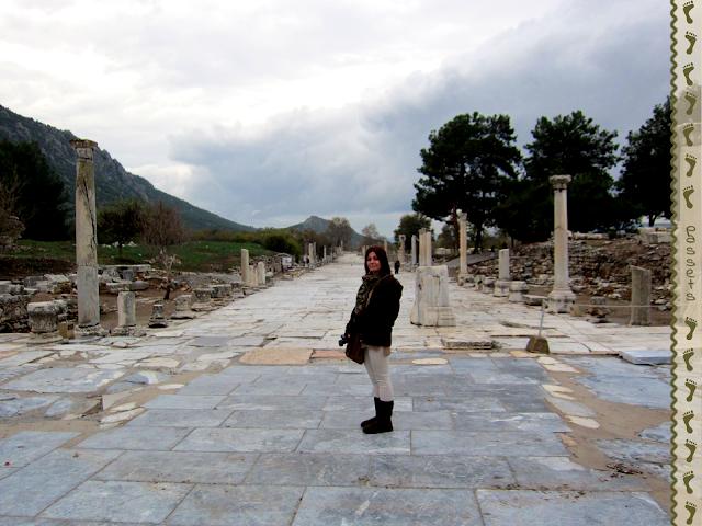 Efeso Arcadia