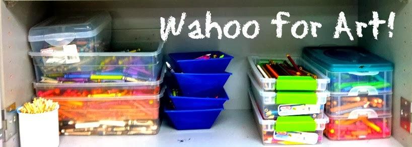 Wahoo for Art!