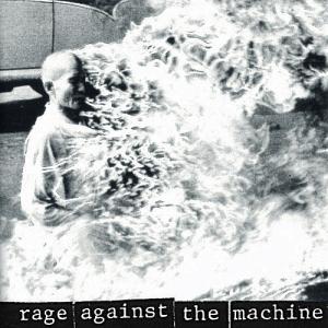 rage against the machine 1992