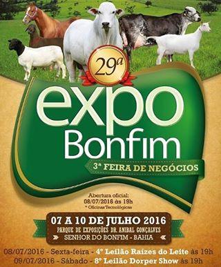 Expobonfim 2016