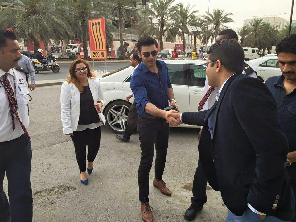 Fawad khan pics new upload