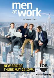 Men at Work 2×03