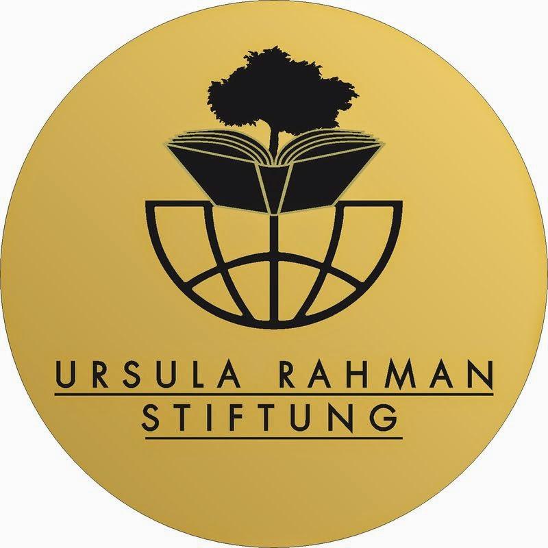 Bildergebnis für ursula rahman stiftung