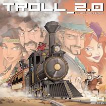 TROLL 2.0 Nº 24.. ULTIMO NUMERO!