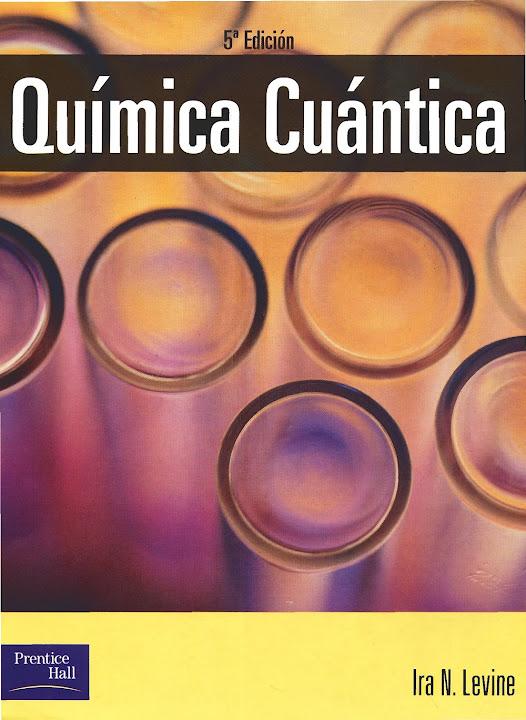 Química Cuántica Levine 5ta Edición
