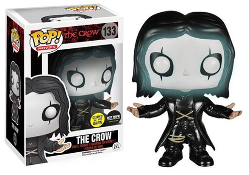 Funko Pop! The Crow GITD